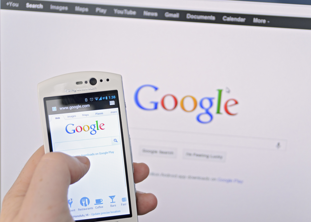 Mobile first index: entenda as novas regras de ranqueamento do Google