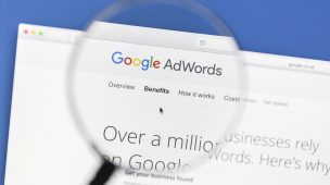 ferramenta de marketing digital google adwords para keyword e seo